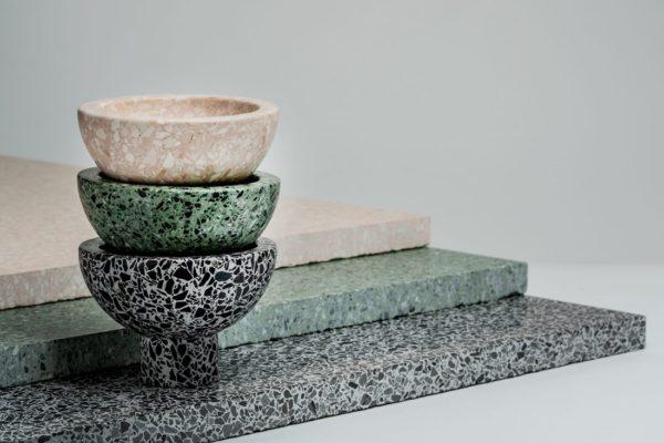Joyce Wang Studio Flint collection
