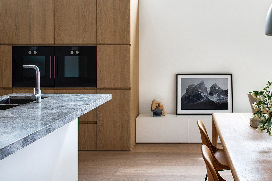 Gaggenau are searching for the Kitchen of the Year