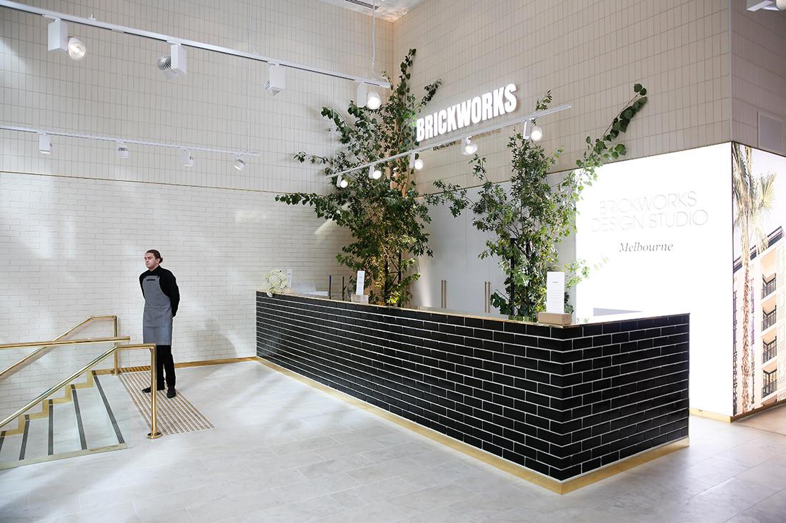 Celebrating the new Melbourne Brickworks studio