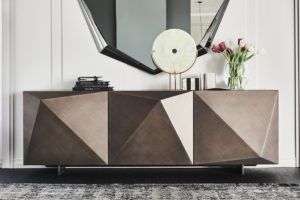 Kayak Sideboard Bronze