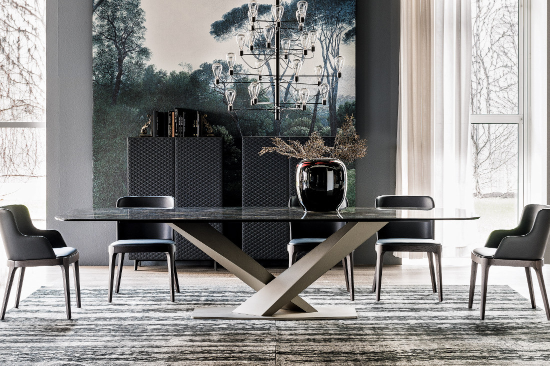 Bringing Italian opulence and heritage into the home