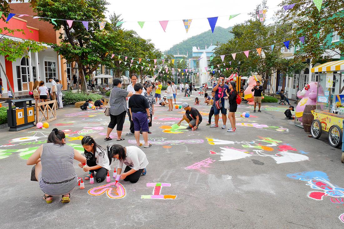 Khao Yai, Thailand. Source: Shutterstock