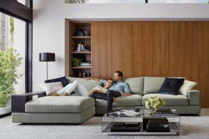 King Furniture joins Brisbane Indesign