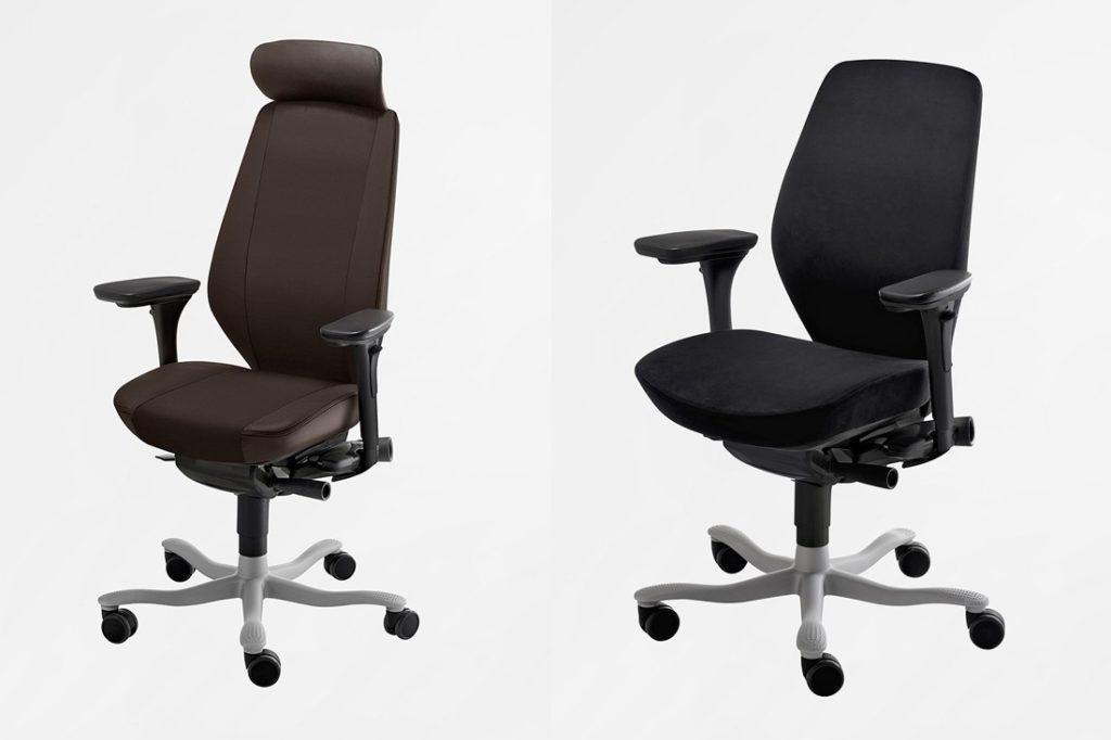 Kinnarps 9000 executive task chair