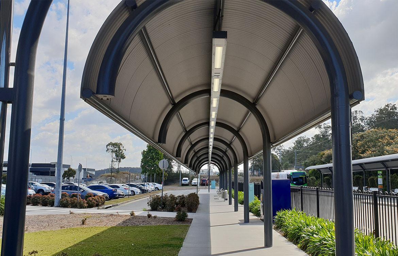 Transforming civic spaces with lighting design: 3 Australian case studies
