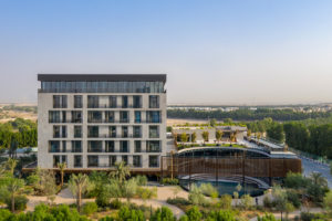 Koa Canvas urban development Dubai T.ZED Architects cc Anique Ahmed | Indesignlive