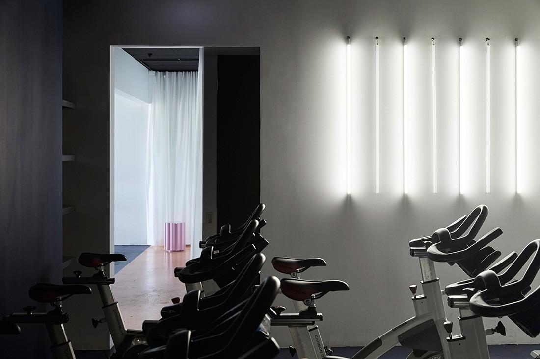 Reinventing the boutique fitness studio: LA Fit   IndesignLive