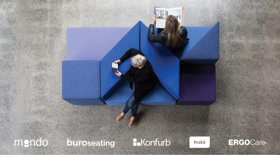 Buro Seating