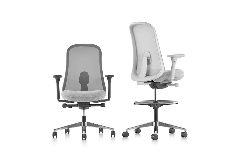 Lino Chairs Herman Miller 4