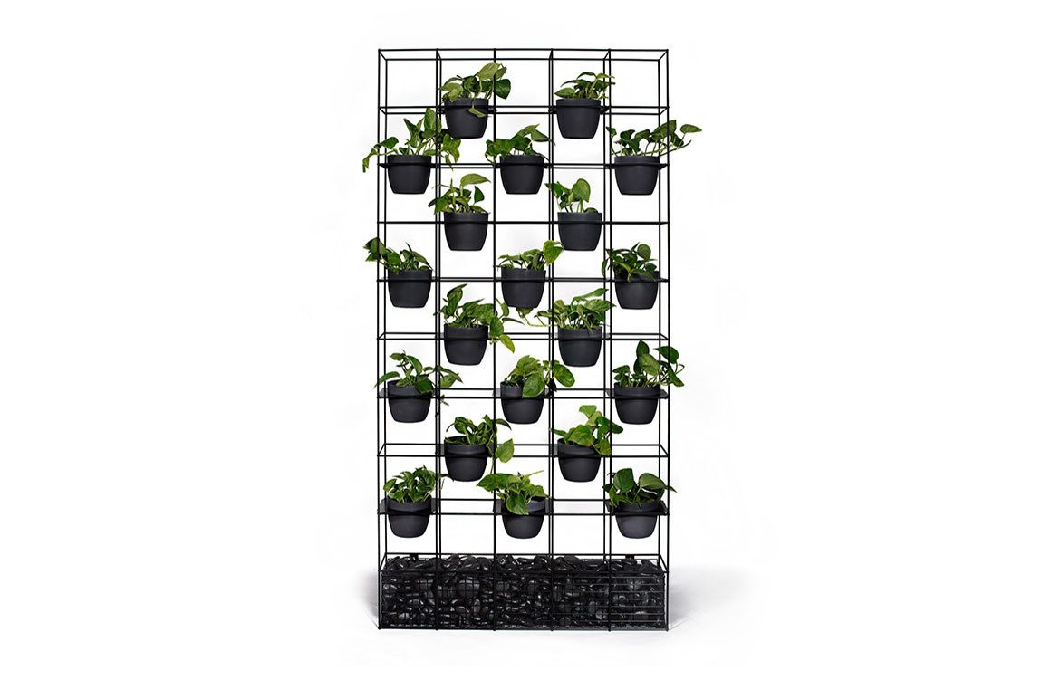 Lanna Vertical Garden Screen 4