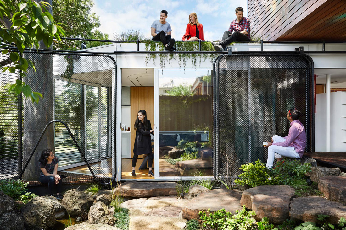 Is your project the INDE.Awards' best living space of the decade? Enter it now!