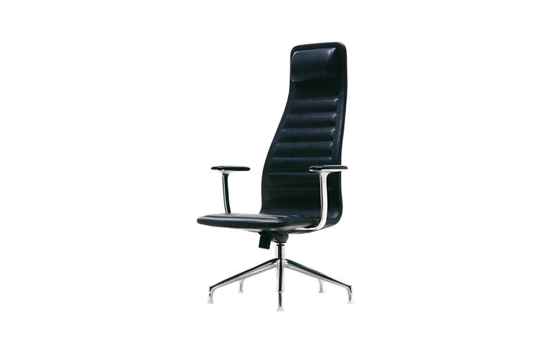 Lotus Chair Black