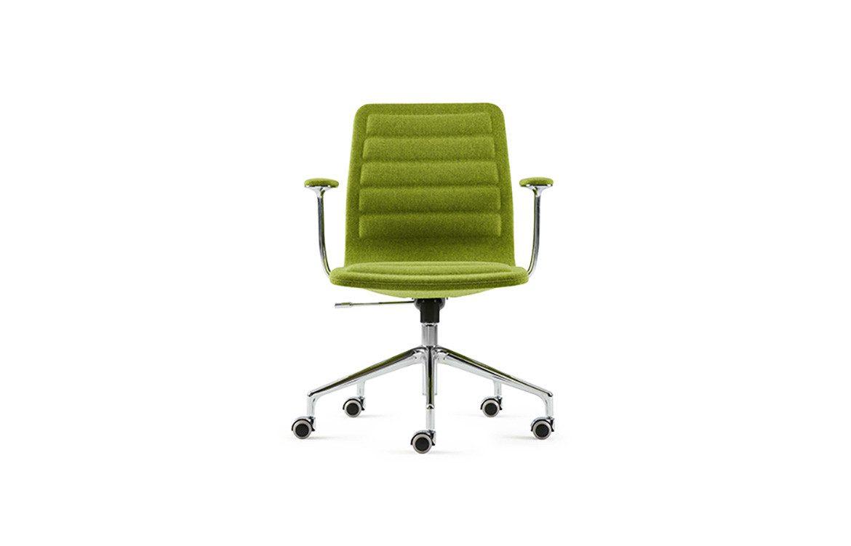 Lotus Chair Green