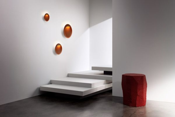Louis Poulsen's Flindt Wall light