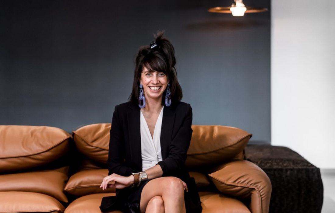 Lucy Marczyk, Designing for Success