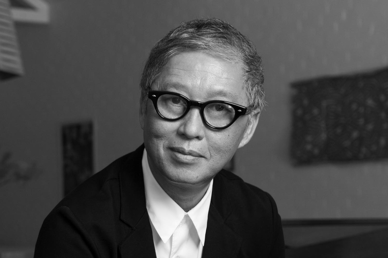 Khai Liew. Photo by Randy Larcombe. 2018 INDE.Awards Luminary nominee.