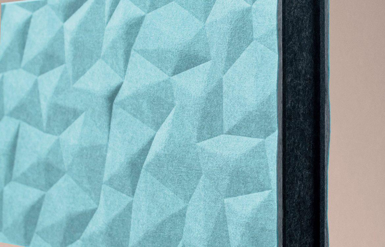 Luxxbox Linea Blue LED Light Detailed Product Image