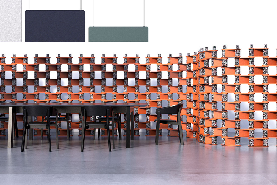 Paving the way for the workspaces of tomorrow with Brix