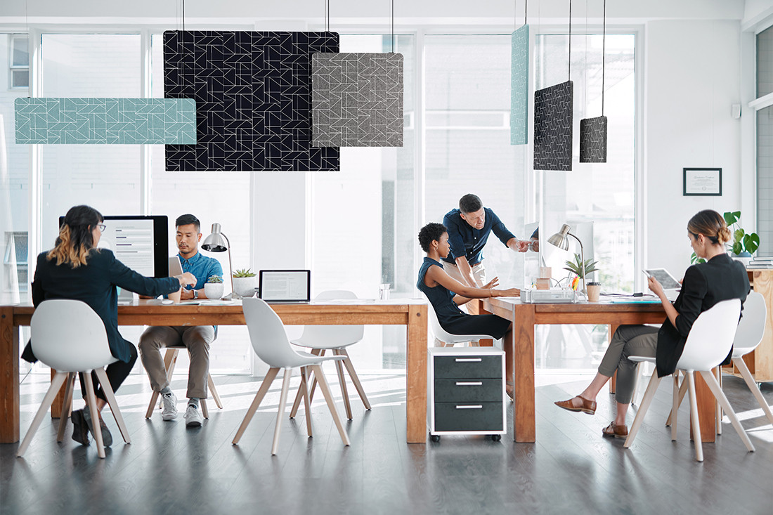 Motif introduces a new dimension in lighting design