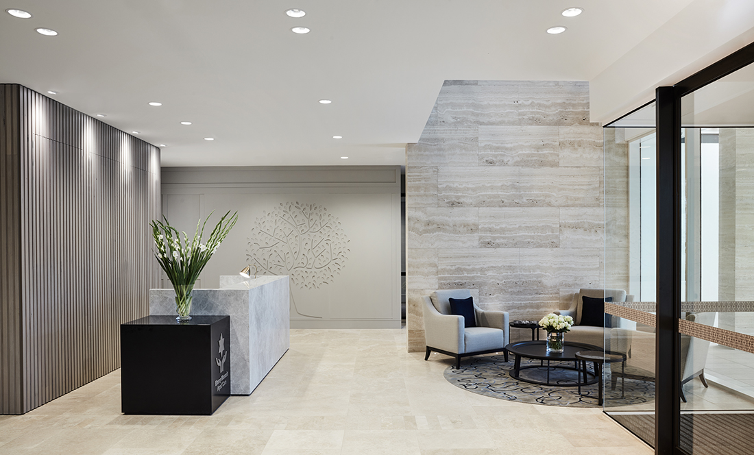 Gandel House at Emmy Monash Aged-Care by Bates Smart | Indesignlive