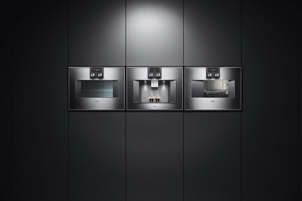 The Vario 400 Series: Gaggenau