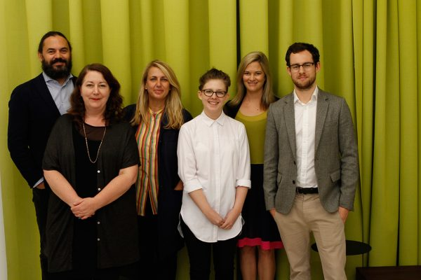 Haworth Celebrating Great Design Competition Winners | Indesign Live