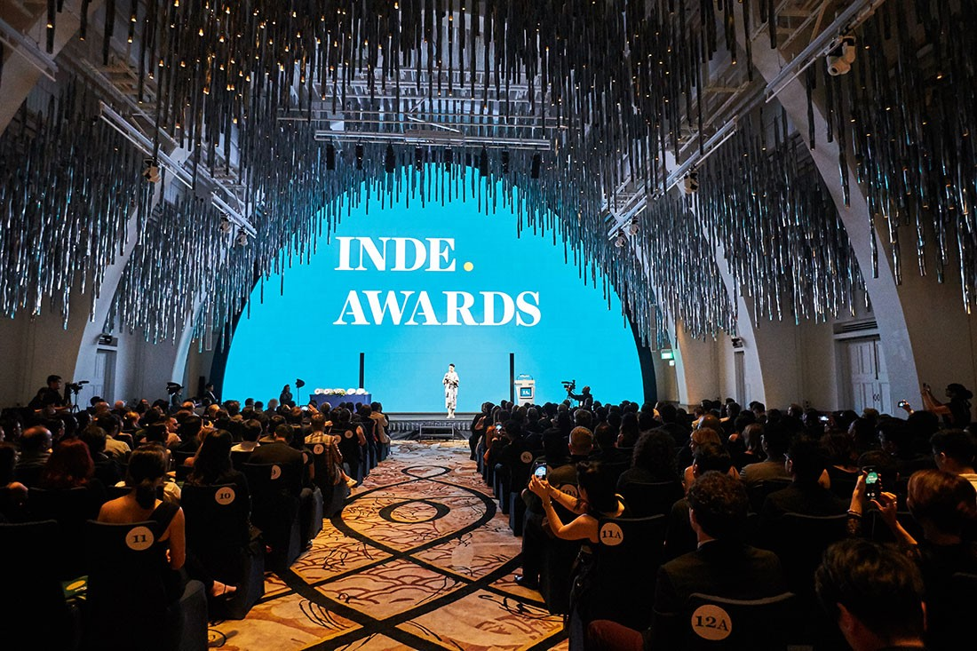 Who came out on top? Presenting your INDE.Awards Winners for 2018