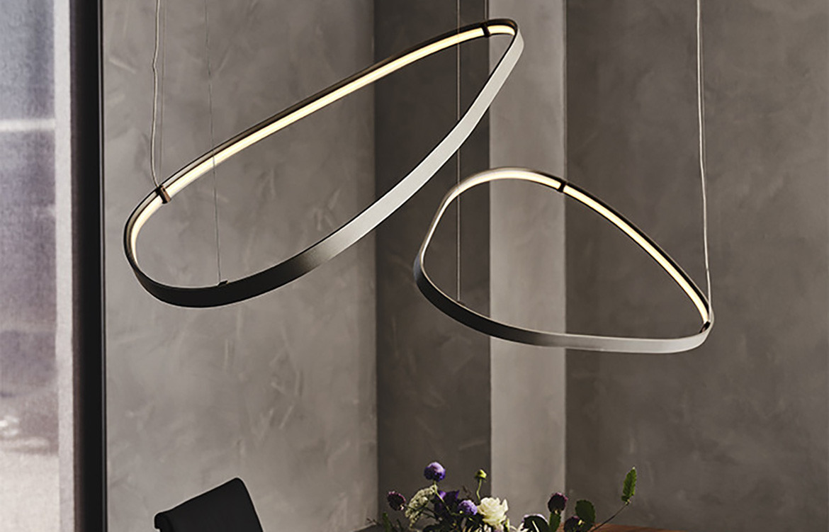 Magellano Ceiling Lamp