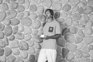 Marc Newson discusses his drive to create the impossible