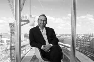 Grimshaw names Mark Middleton Global Managing Partner | Indesignlive