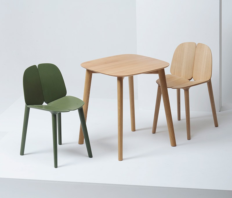 Osso by Ronan and Erwan Bouroullec.