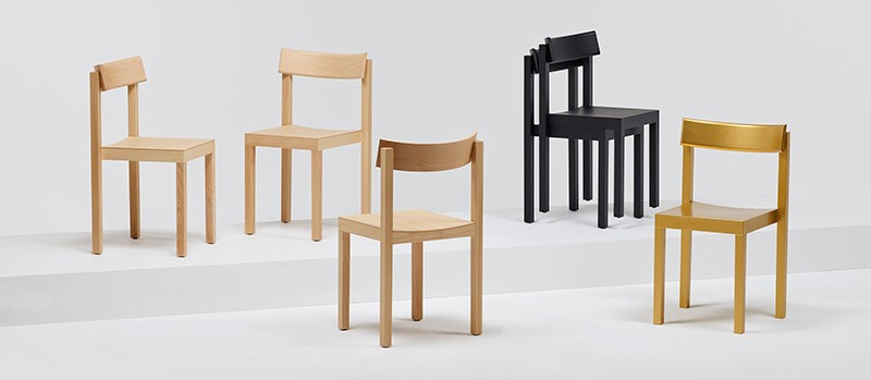 Primo by Konstantin Grcic.