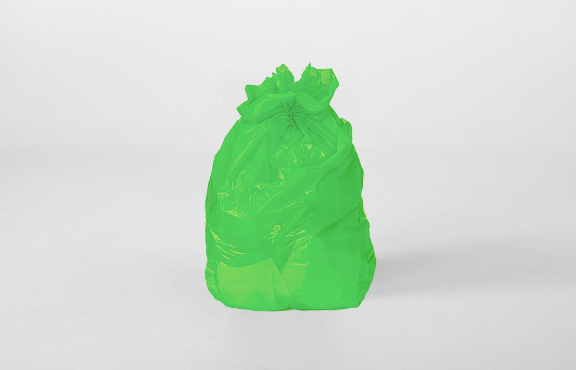 Compostable Green Bin Liners