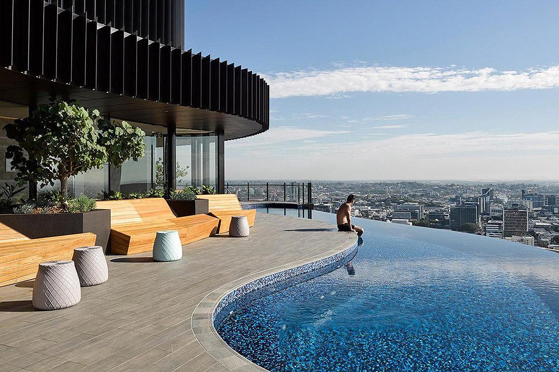 Where is multi-residential design heading?
