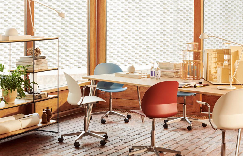 N02 Recycle Chair Studio