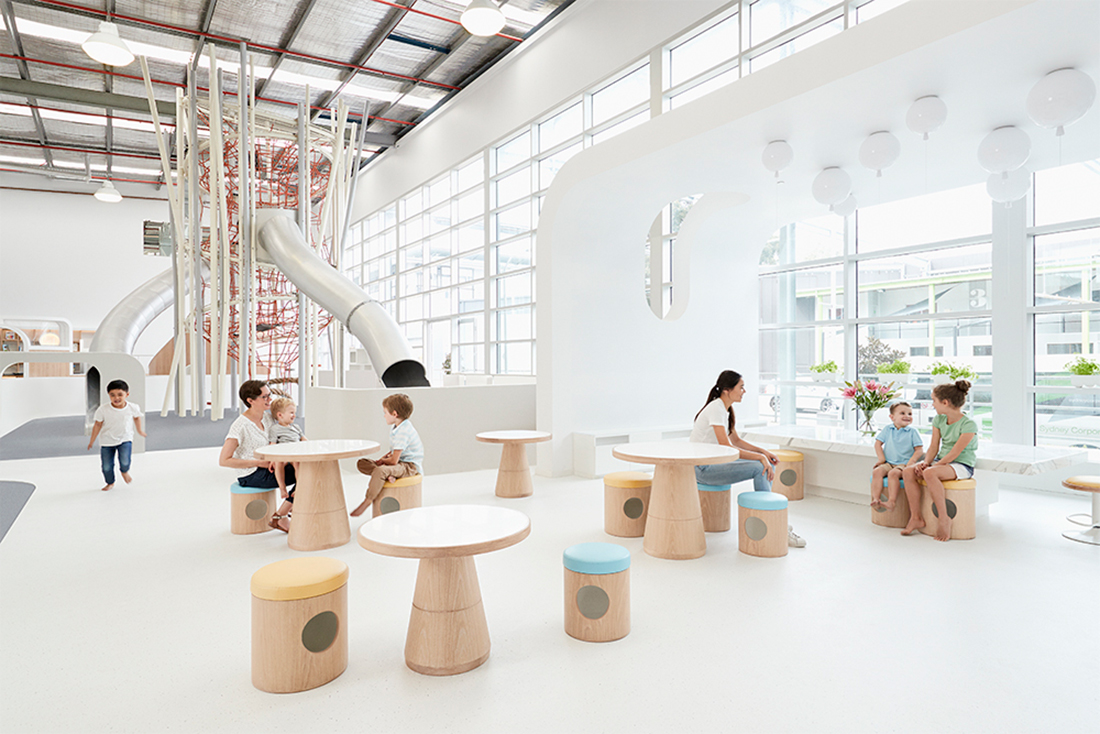 NUBO Hong Kong by Pal Design and Frost* Collective | Indesignlive