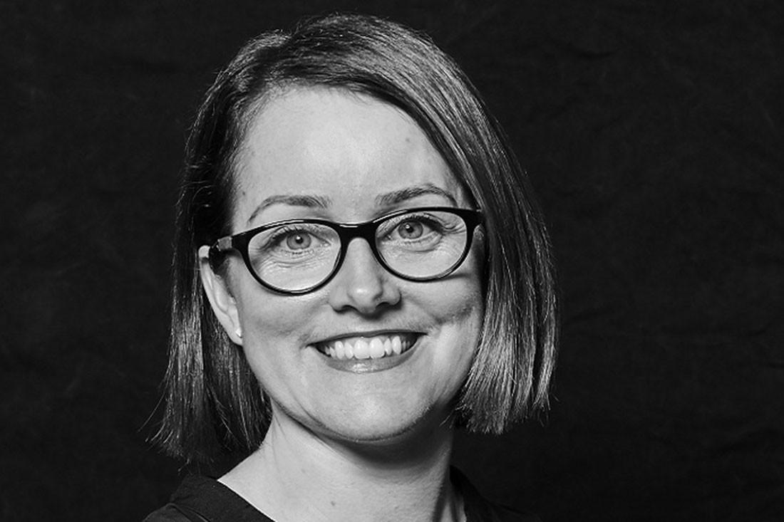 Meet Natalie Busch – HASSELL's new principal