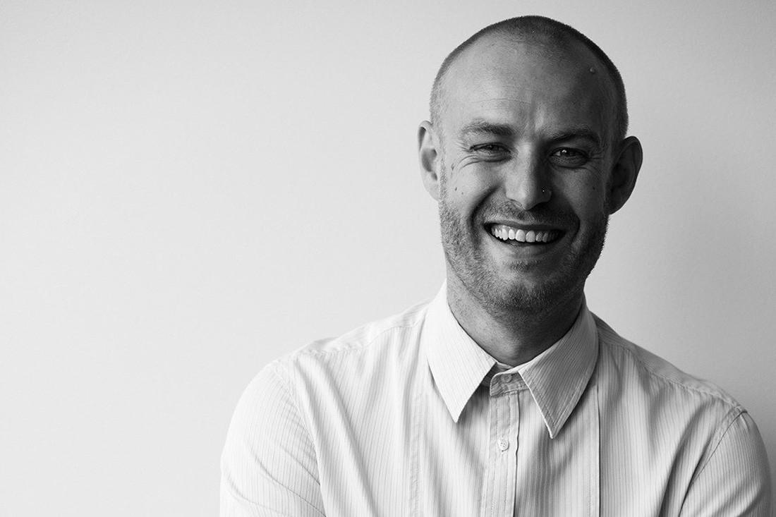 Meet Nick Harding of Ha Architecture