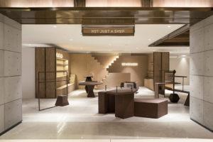 Yatofu Creatives latest retail project in Shenzen