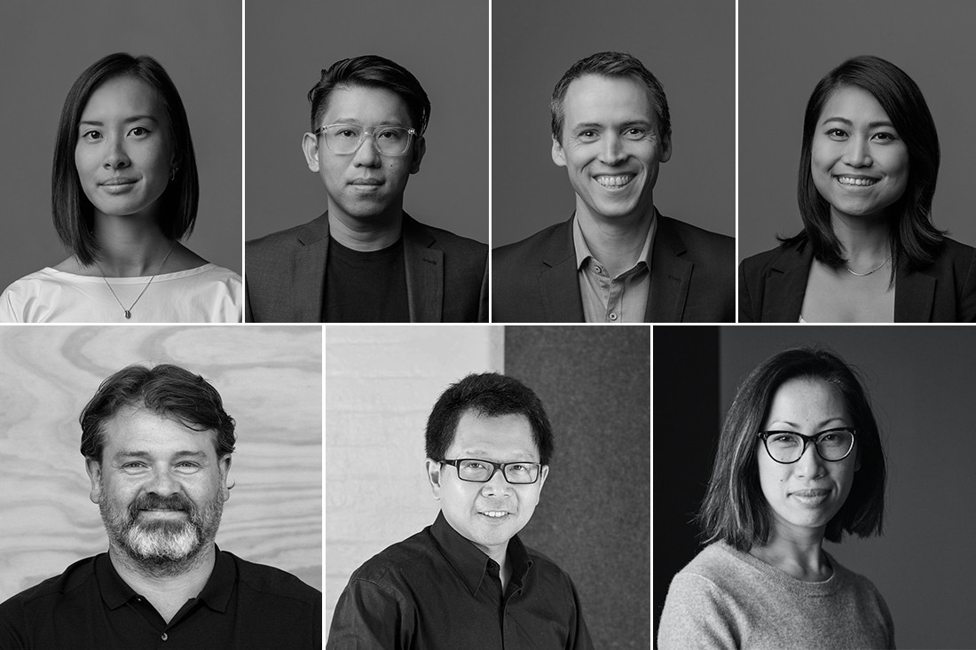 On the Move: on the rise at CHC, DesignInc, MGS Architects and Technē
