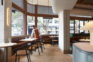The first glimpse inside Neil Perry's new restaurant in Sydney