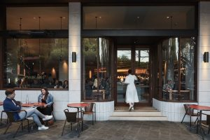 A glimpse into the design of Sydney's most coveted new restaurant