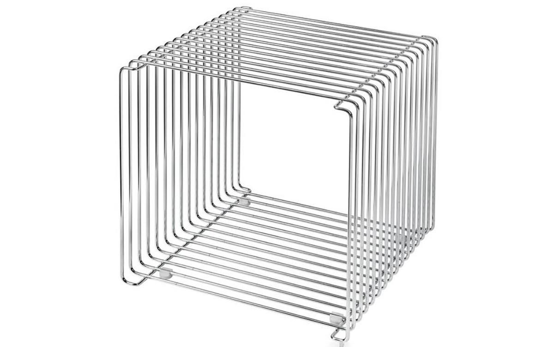 Panton Wire Silver