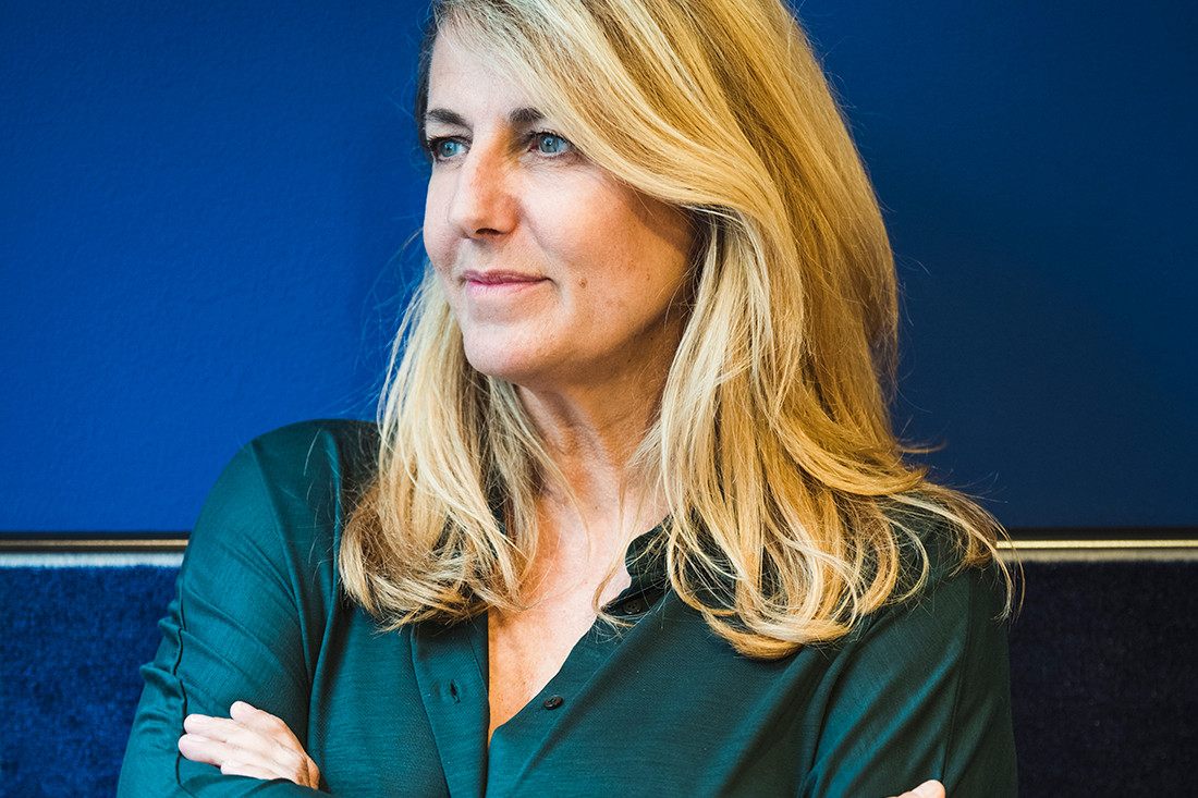 Patricia Urquiola reveals her thoughts on design's direction