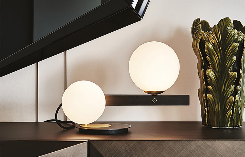 Planeta Table Lamp