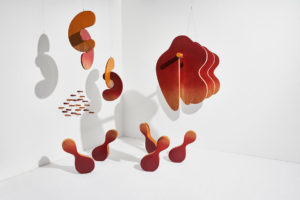 Look at the emerging design talent AHEC has Discovered