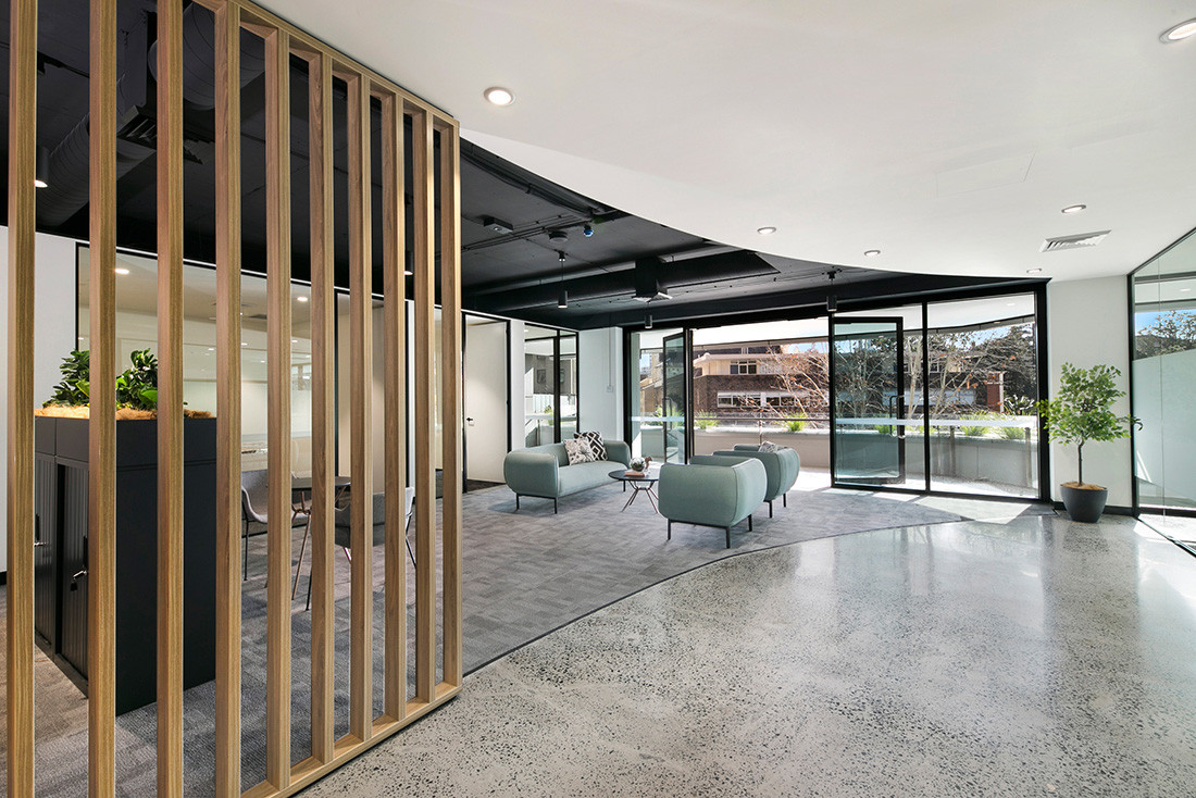 Why versatility is key in the modern office