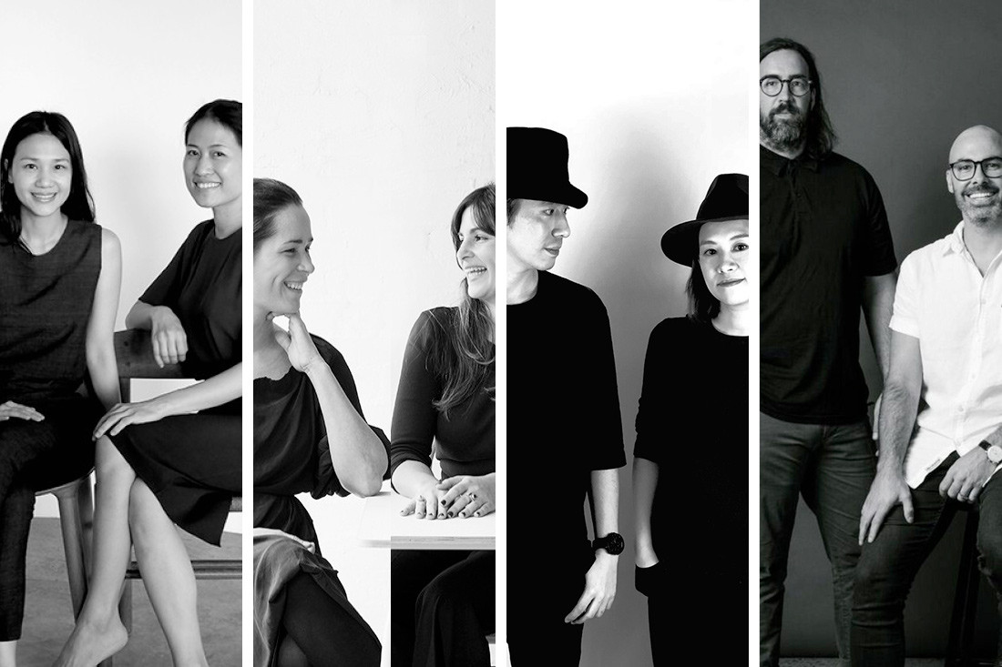 Design's next wunderkind. Who are they?