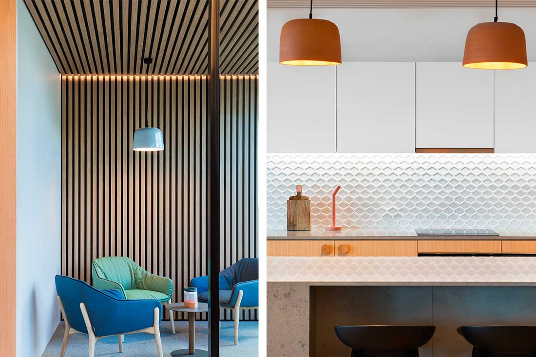 Richard Crookes Sydney by Futurespace | Indesignlive
