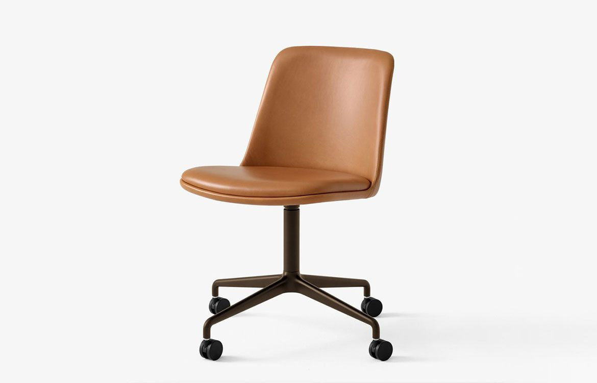Rely Chair Tan